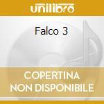 Falco 3 cd musicale di Falco
