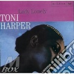 Lady lonely - candoli conte pepper art cd musicale di Toni harper & art pepper