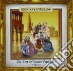Rondo' Veneziano - The Best Of Rondo' Veneziano cd musicale di RONDO' VENEZIANO