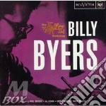 The jazz workshop - cd musicale di Byers Billy