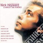 The greatest hits of cd musicale di Nick Heyward