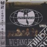 WU-TANG FOREVER cd musicale di WU TANG CLAN