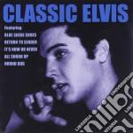 Elvis Presley - Classic Elvis cd musicale di Elvis Presley