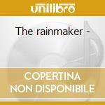 The rainmaker - cd musicale di Alex north orchestra