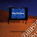 Way Out West - Way Out West cd musicale di Way out west