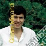 TUTTI I SUCCESSI V.1 cd musicale di MORANDI GIANNI