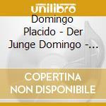Young domingo collection cd musicale di Domingo Placido