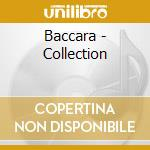 THE COLLECTION cd musicale di BACCARA