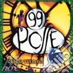 CERCO TIEMPO(2CDX1) cd musicale di Posse 99