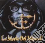 Frankie Hi-Nrg Mc - La Morte Dei Miracoli cd musicale di FRANKIE HI NRG