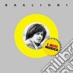 Claudio Baglioni - I Miti cd musicale di Claudio Baglioni