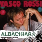 Vasco Rossi - Albachiara cd musicale di Vasco Rossi