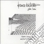 Franco Battiato - Juke Box cd musicale di Franco Battiato