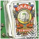 Ska-p - Eurosis cd musicale di P Ska