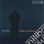 Osie Johnson - A Bit Of The Blues cd musicale di Osie Johnson