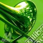 Trombone scene - cd musicale di U.green/e.bert/e.lawrence