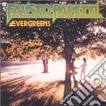EVERGREENS cd musicale di Fausto Papetti