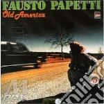 OLD AMERICA cd musicale di Fausto Papetti