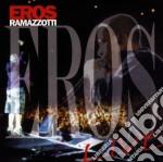 Eros Ramazzotti - Eros Live cd musicale di Eros Ramazzotti
