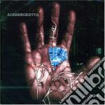 LINGO/NEW VERSION cd musicale di ALMAMEGRETTA