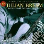 Julian bream cd musicale di Bream Julian