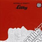 Antonello Venditti - Lilly cd musicale di Antonello Venditti
