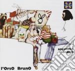 Antonello Venditti - L'Orso Bruno cd musicale di Antonello Venditti