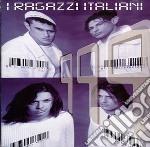 Ragazzi Italiani - 999 cd musicale di Italiani Ragazzi