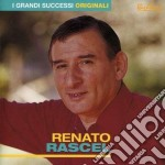 I GRANDI SUCCESSI ORIGINALI cd musicale di Renato Rascel