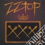 Zz Top - Xxx cd musicale di ZZ TOP