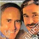 Henry Mancini - Brass, Ivory & Strings cd musicale di Henry Mancini