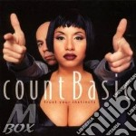 Trust your instincts cd musicale di Basic Count