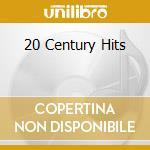 20 CENTURY HITS cd musicale di M Boney