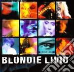 Blondie - Livid cd musicale di BLONDIE