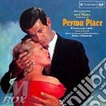 Peyton place - o.s.t. cd musicale di Franz waxman (o.s.t.)