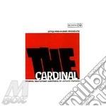 The cardinal - o.s.t. cd musicale di Jerome moross (o.s.t.)