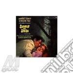 Summer and smoke - o.s.t. cd musicale di Elmer bernstein (ost)