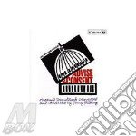 Advise & consent - o.s.t. cd musicale di Jerry fielding (o.s.t.)