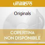 Originals cd musicale di Antoine