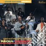 I GRANDI SUCCESSI ORIGINALI (2CDX1) cd musicale di Raoul Casadei