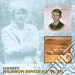 Harry Nilsson - Sings Newman cd musicale di Harry Nilsson