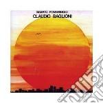 SABATO POMERIGGIO(CD ORO 24K) cd musicale di Claudio Baglioni