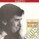 VARIETA' (CD ORO 24K) cd musicale di Gianni Morandi