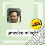 I MITI/AMEDEO MINGHI cd musicale di Amedeo Minghi