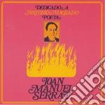 Didicado a antonio machad cd musicale di Serrat joan manuel