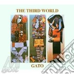 THE THIRD WORLD cd musicale