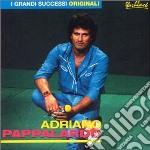I GRANDI SUCCESSI ORIGINALI cd musicale di Adriano Pappalardo