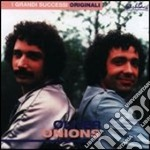 FLASHBACK cd musicale di Onions Oliver