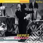 I GRANDI SUCCESSI ORIGINALI (2CDx1) cd musicale di Perez Prado