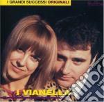 I GRANDI SUCCESSI ORIGINALI (2CDx1) cd musicale di VIANELLA